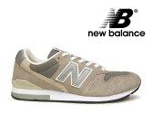 【7/11再入荷】NEW BALANCE ニューバランス MRL996 AG クールグレー COOL GRAY