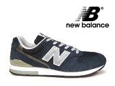 【7/11再入荷】NEW BALANCE ニューバランス MRL996 AN ネイビー NAVY 紺