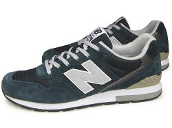 �˥塼�Х��NEWBALANCEMRL996AN�ͥ��ӡ�NAVY��
