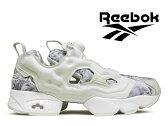 Reebok リーボック インスタ ポンプフューリー SG オパール/ホワイト/スチール