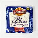 フランス産 ブルー・ド・ヴェルニュAOC【125g】【冷蔵/冷凍可】【D+2】