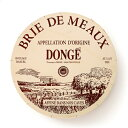 フランス産 ブリ・ド・モー AOP(AOC)【約3kg】【冷蔵】※時期によりメーカーが変わる事が御座います【チーズ ブリー カマンベール 白カビ】