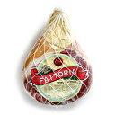 【送料無料】ファットリア・プロシュット・スタジオナート約10ヶ月熟成物原木丸ごと1