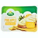 アーラ クリームチーズパイナップル 【150g】 【クリームチーズ】【冷蔵のみ】【D+2】