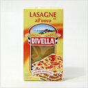 イタリア/ディベラ:ラザニア ナンバー108【500g】【常温/全温度帯可】【D+0】