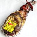 スペイン カンポドゥルセ社 生ハム (骨付き)原木 約4kg 送料無料 スペイン産