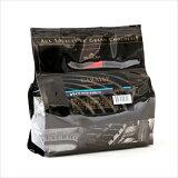 ヴァローナ/クーベルチュールピュアカライブ66.5%(フェーブ/ブラックチョコレート)【1kg】【冷蔵/冷凍可】【D+0】