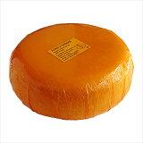 荷兰产/蜡Gouda cheese | gouda | cheese | 奶酪|【约4.5kg】【按2,850(税)/kg单价重计算】【冷藏/冷冻可】【D+2】[オランダ産/ワックスゴーダチーズ | gouda | cheese | チーズ | 【約4.5kg】【2,850(税別)/kg単
