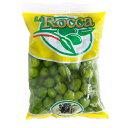 知る人ぞ知る!イタリア/ラロッカのグリーンオリーブ種あり【500g】【land】【冷蔵のみ】【D+2】