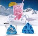 スノーモンスターアイストレー [45586] ■ 雪男 製氷...