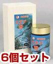 ショッピングサプリ エラブ粉〔100g〕×6個|アミノ酸・必須アミノ酸・DHAがたっぷりの比嘉製茶エラブ粉