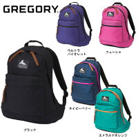 ggy15-017【GREGORY/グレゴリー】イージーデイEASYDAY日本正規品バックパックデイパックリュックアウトドアタウンユース