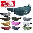 ノースフェイス THE NORTH FACE ウエストバッグ スウィープ SWEEP NM71503【NF-BAG】