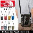 ノースフェイス THE NORTH FACE ポーチ BCヒューズボックスポーチ BC Fuse Box Pouch NM81610【NF-BAG】