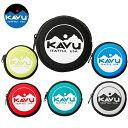 KAVU/カブー 財布 サークルコインケース 19820447
