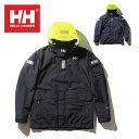 ● HELLYHANSEN ヘリーハンセン Ocean Frey Jacket オーシャンフレイジャケット HH11990 【アウター/ジャケット/セーリング/アウトドア】