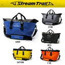 【STREAM TRAIL/ストリームトレイル】 トートバッグ CARRYALL DX-1 キャリーオール 33L