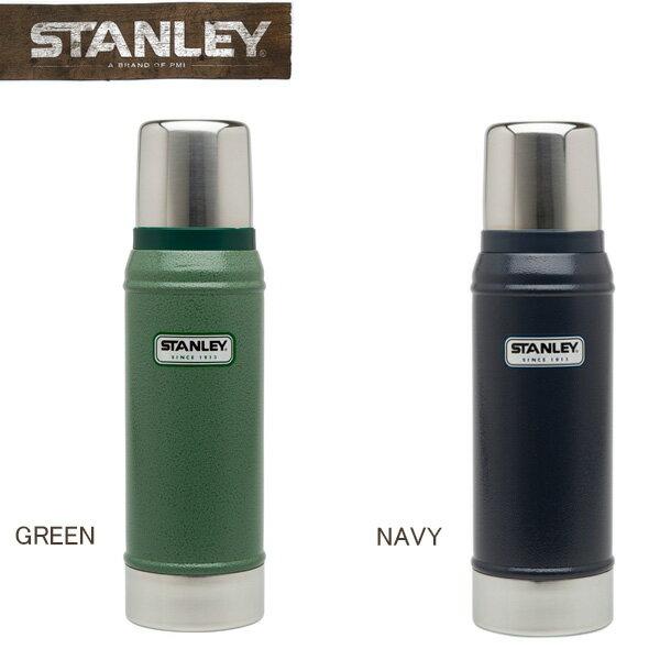 STANLEY クラシック真空ボトル 750ml