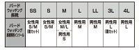bw-44142【日本野鳥の会】インソール/オリジナルソールラックサポート/バードウォッチング長靴