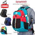 チャムス chums デイバック スプリングデール25リットル Spring Dale 25 正規品 【バックパック】 ch60-2070