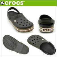crs-001【CROCS/クロックス】サンダルCROCBANDクロックバンドメンズレディースユニセックスCROCSクロックスサンダル国内正規品くろっくす