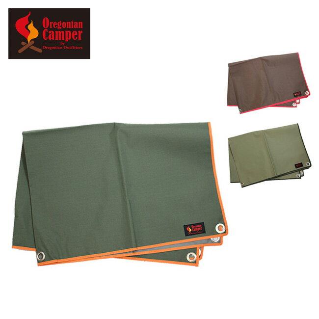 OregonianOutfitters/オレゴニアンアウトフィッターズレジャーシート/ウォータープル