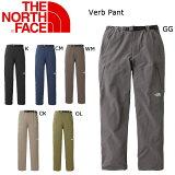 �Ρ����ե����� �ѥ�� THE NORTH FACE VERB PANTS �С��֥ѥ�� �ޥ���ƥ�ѥ�� nb31505��NF-BOTTOM��