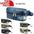 ノースフェイス THE NORTH FACE ウエストバッグ BCファニーパック BC FUNNY PACK ボディーバッグ nm81505【NF-BAG】