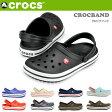 クロックス CROCS サンダル CROCBAND クロックバンド/メンズ クロックス/レディース クロックス/11016/crs16-010