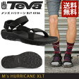 TEVA テバ サンダル メンズ ハリケーン XLT HURRICANE XLT ブラック 4156