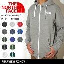 【ノースフェイス/THE NORTH FACE】 メンズジャケット /リアビュー フルジップ フーディー REARVIEW FZ HDY nt11530【NF-...