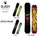 SLASH スラッシュスノーボードSPECTRUM 2016-2017 【板】 align=
