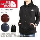 ノースフェイス THE NORTH FACE ジャケット Tri Coach Jkt トリクライメイトコーチジャケット NP21731 【NF-OUTER】メン...