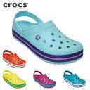 ショッピングcrocband クロックス CROCS サンダル CROCBAND クロックバンド 11016 【靴】メンズ クロックス レディース クロックス/11016 crs16-010b