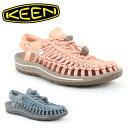 ショッピングサンダル ● KEEN キーン UNEEK ユニーク 1019937/1019938 【靴/スニーカー/フットウェア/レディース/アウトドア】