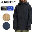 2019 BURTON バートン M AK GORE GOR...