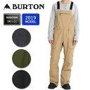 2019 BURTON バートン MB RESERVE BI...