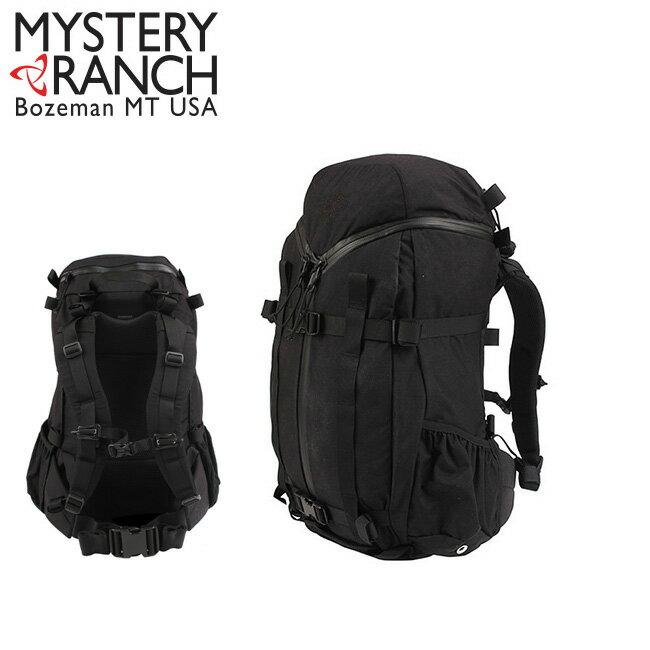 myrnh-120【ミステリーランチ/MysteryRanch】バックパック スイートピー/ブラック/19761028
