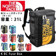 【全品カードで+7倍】【ノースフェイス/THE NORTH FACE】リュック THE NORTH FACE バックパック BCヒューズボックス(キッズ) K BC Fuse Box nmj81630【NF-KID】