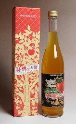 林檎のお酒フィレール12度510ml【軸屋酒造】【芋焼酎とリンゴのお酒】(ギフト お中元)