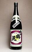 【2015新焼酎】鶴見 白濁無濾過25度1800ml