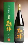 熟柿(じゅくし)25度1800ml