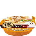 【単品】焼かつおカップスープ かつお節・ほたて貝柱・ささみ入り 60g