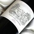 シャトー・ラフィット・ロートシルト '12Chateau Lafite Rothschild [2012] フランスワイン/ボルドー/ポイヤック/赤ワイン/フルボディ/750ml
