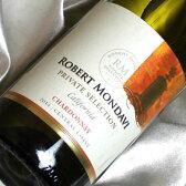 ロバート・モンダヴィ モンダヴィ プライベート・セレクション シャルドネ [2014]Robert Mondavi Private Selection Chardonnay [2014年] アメリカワイン/カリフォルニアワイン/白ワイン/辛口/750ml/ロバートモンダヴィ