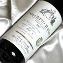 ブルーノ・ジャコーザ ドルチェット ダルバ ソランド・ディ・トレイソ '07 Bruno Giacosa Dolchetto D'Alba Sorando di Treiso [2007] イタリアワイン/ピエモンテ/赤ワイン/フルボディ/750ml