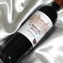 ショッピングTOUR レ・トゥーレル ド・ロングヴィル [2012] ハーフボトル Les Tourelles de Longueville [2012年] 1/2 フランスワイン/ボルドー/ポイヤック/赤ワイン/フルボディ/375ml