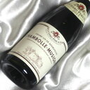ブシャール ペール エ フィス シャンボル ミュジニー 2015 ハーフボトルBouchard Pere Fils Chambolle Musigny 2015年 1/2 フランスワイン/ブルゴーニュ/赤ワイン/ミディアムボディ/375ml