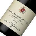 8月27日12時まで特別価格、最短8月30日発送(取り寄せ) ロベール・グロフィエ シャンボル・ミュジニー レ・サンティエ [2014] Chambolle Musigny Les Sentiers [2014年] フランスワイン/ブルゴーニュ/赤ワイン/ミディアムボディ/750ml