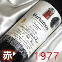 [1977](昭和52年)バルバレスコ [1977] Barbaresco [1977年] イタリアワイン/ピエモンテ/赤ワイン/ミディアムボディ/750ml/ポルタ・ロッサ10 お誕生日・結婚式・結婚記念日のプレゼントに誕生年・生まれ年のワイン!